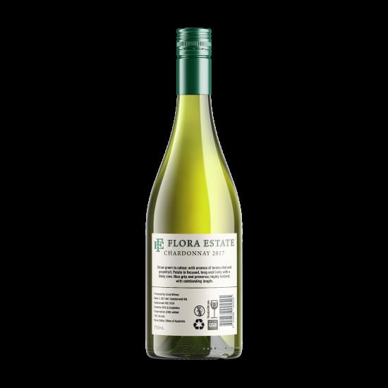 2017 Flora Estate Yarra Valley Chardonnay (12 Bottles)